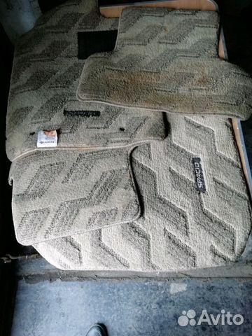 Автомобильные коврики тойота спасио 2003г купить 3