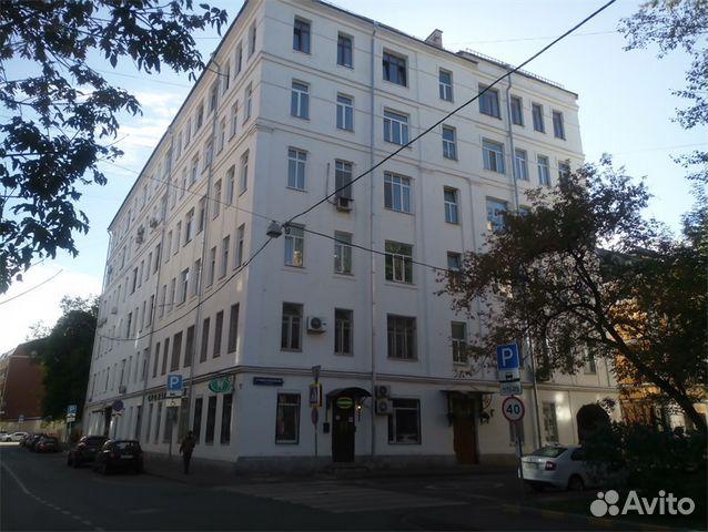 Продается недвижимость за 36 000 000 рублей. г Москва, пер Монетчиковский 3-й, д 10/1.
