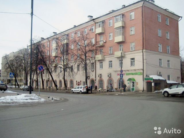 Продается трехкомнатная квартира за 5 490 000 рублей. г Казань, ул Чехова, д 8/2.