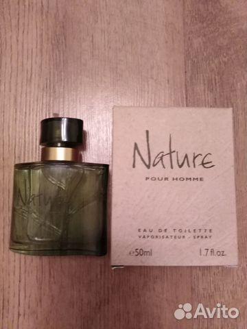 продаю мужские духи Yves Rocher Nature Pour Homme купить в