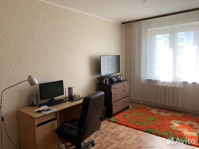 Продается однокомнатная квартира за 1 700 000 рублей. г Орёл, ул Планерная, д 50.