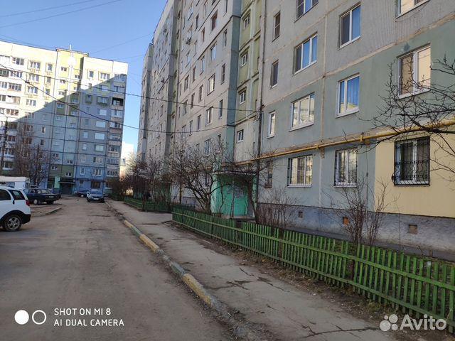 Продается трехкомнатная квартира за 3 900 000 рублей. г Тула, ул Ложевая, д 125.