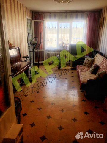 Продается трехкомнатная квартира за 4 600 000 рублей. Респ Крым, г Симферополь, ул Ковыльная, д 68.