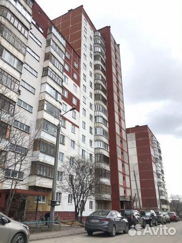 Продается двухкомнатная квартира за 3 150 000 рублей. г Пермь, ул Уинская, д 4.
