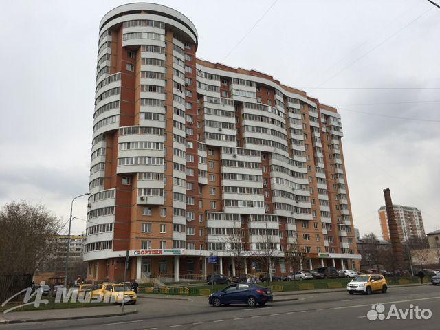 Продается однокомнатная квартира за 7 800 000 рублей. г Москва, ул Совхозная, д 49.