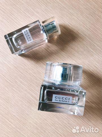 духи Gucci Eau De Parfum Ii купить в москве на Avito объявления на