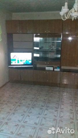 1-к квартира, 46 м², 1/5 эт. 89124018321 купить 8