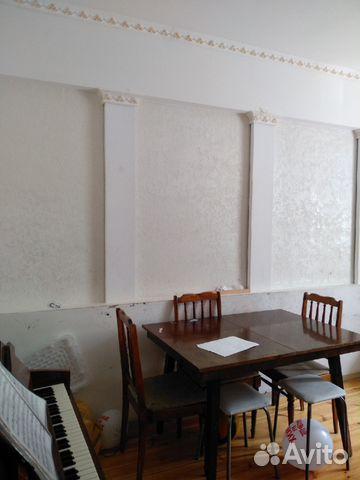 Продается двухкомнатная квартира за 1 600 000 рублей. г Киров, ул Мопра, д 48.