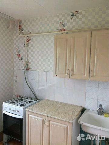 1-к квартира, 36 м², 1/5 эт. 89823202197 купить 3