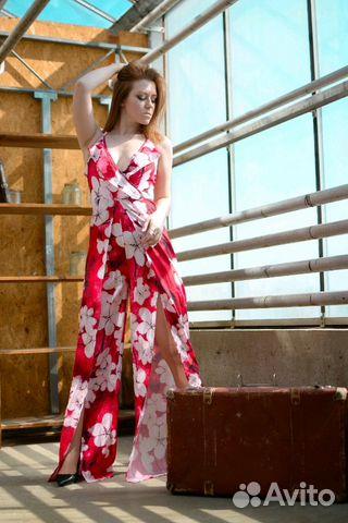 75d8d14732bb2f6 Интернет магазин женской одежды купить в Краснодарском крае на Avito ...