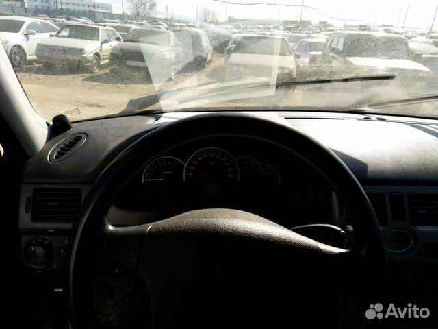 Купить ВАЗ (LADA) Priora пробег 183 000.00 км 2010 год выпуска