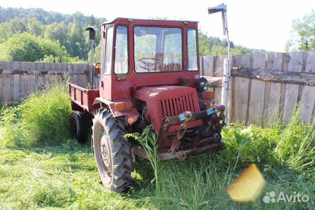 Трактор хтз-16 89133010422 купить 2