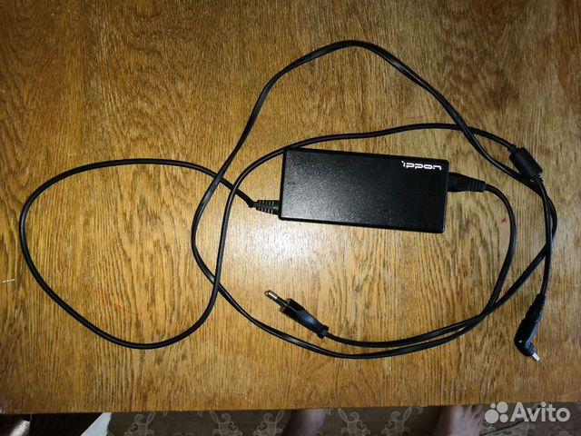 Универсальный зарядник для ноутбука asus