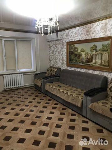 3-к квартира, 70 м², 2/5 эт. 89891759037 купить 6