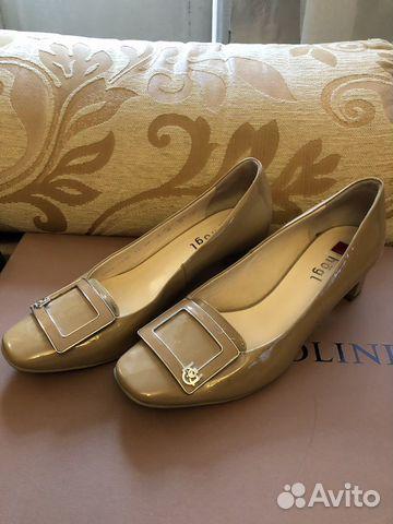 Туфли женские 89059341960 купить 1