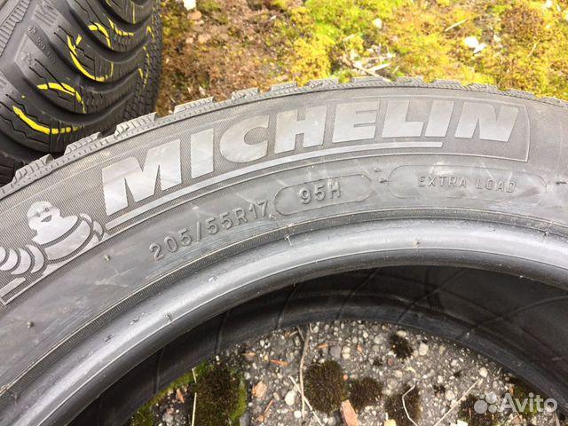 205/55 R17 Michelin Alpin5 89211101675 купить 3
