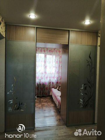 1-к квартира, 43 м², 1/5 эт. 89613352834 купить 6