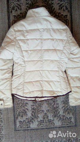 Демисезонная куртка купить 3