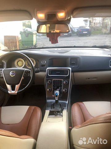 Volvo S60, 2011 89115407542 купить 6