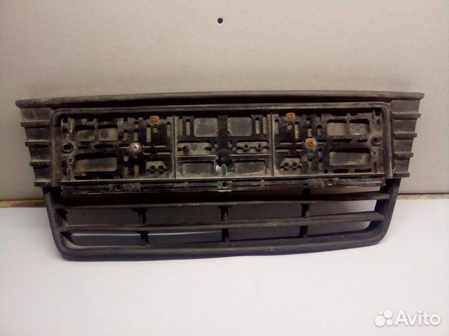 89657347629  Решетка радиатора (Ford Focus)