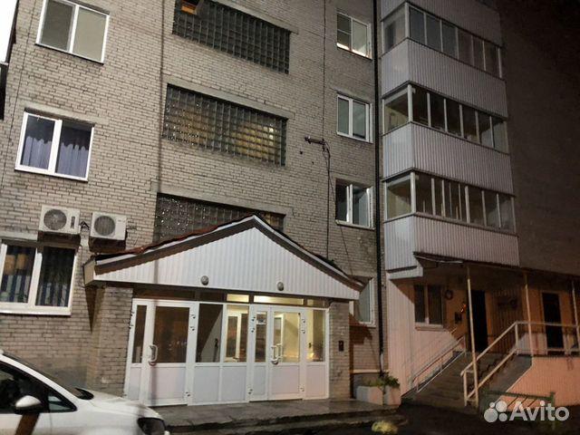 недвижимость Архангельск проспект Советских космонавтов 148