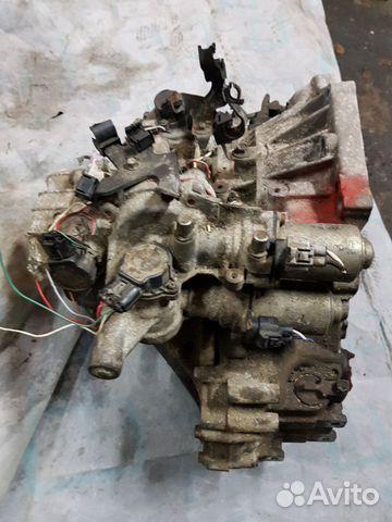 МКПП Робот Тойота Версо 1.8 1ZZ-FE 89818075104 купить 2