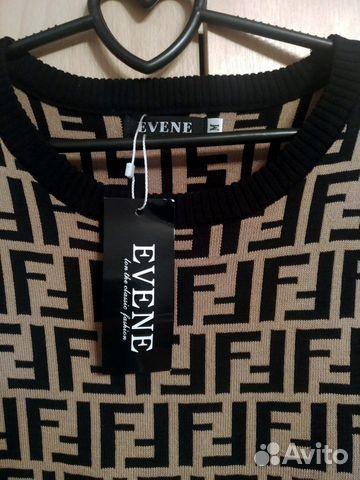 Платье новое 44 размер  89993774456 купить 2
