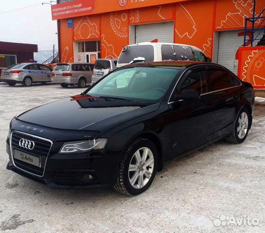Audi A4, 2010  купить 1
