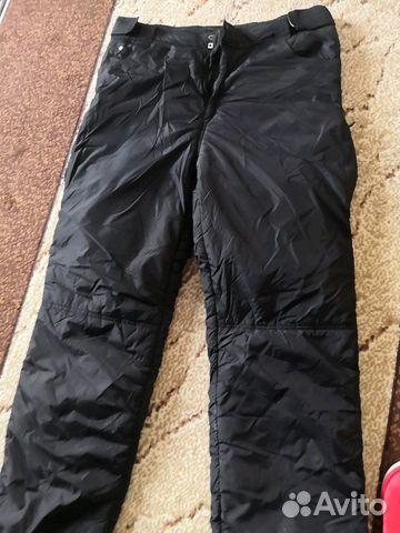 Лыжные штаны 89514191853 купить 2