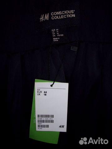 Платье H&M новое  купить 5