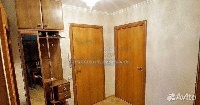 3-к квартира, 70 м², 3/5 эт.  84912466210 купить 8