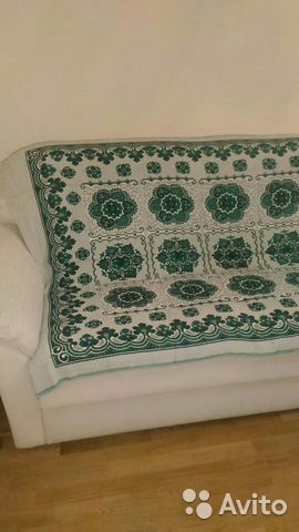 Bedspread on the bed  89196302027 buy 2