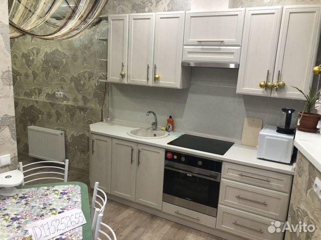 2-к квартира, 50 м², 4/18 эт. 89676733633 купить 1