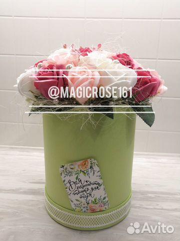 Розы навсегда цветы 89094125252 купить 1