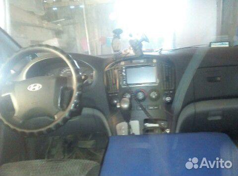 Hyundai Grand Starex, 2008 89584905857 купить 6