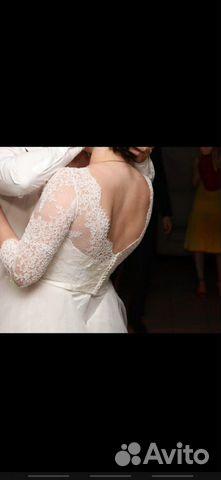 Wedding dress buy 1