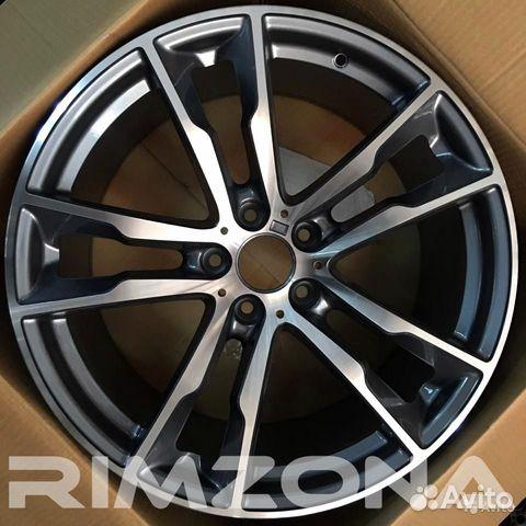 Новые стильные диски BMW 611 Style R20 5x120