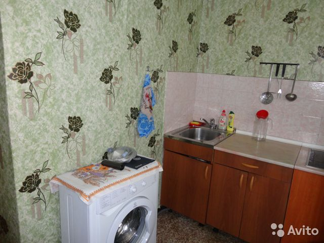 2-room apartment, 36.7 m2, 1/5 floor buy 6