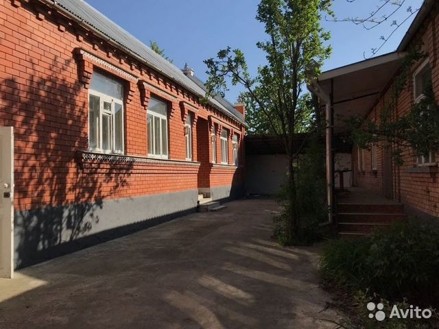 Дом 180 м² на участке 6 сот. 89385500015 купить 1
