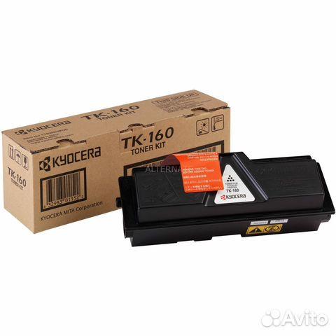 Картридж Kyocera TK-160 89207294452 купить 1