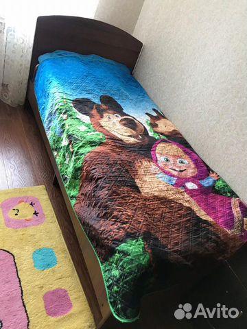Кровать подростковая 89682737460 купить 3