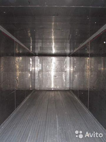 20 feet reefer Carrier, 2002 issue buy 6