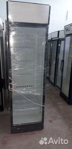 Холодильник витрина Хелькама б/у 89324832040 купить 1