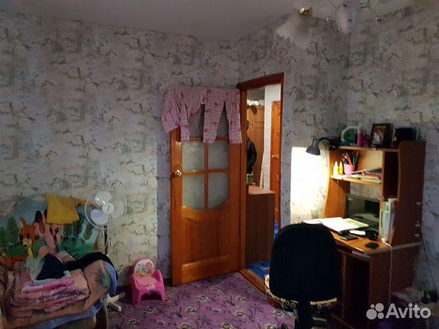2-к квартира, 48.8 м², 2/2 эт. купить 2