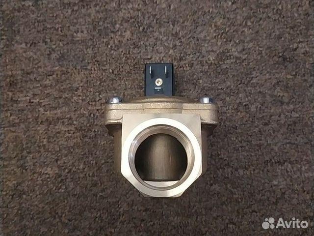 Электромагнитный клапан 89500313824 купить 2
