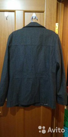 Пальто 89098520083 купить 3