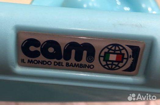 Детская ванночка Baby CAM, Италия  89527607500 купить 1