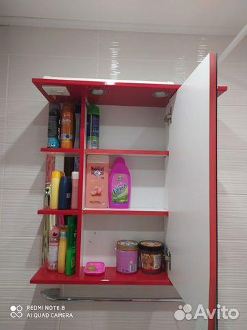 Шкафчик в ванную комнату  89659268317 купить 1