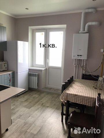 1-к квартира, 40 м², 7/12 эт.