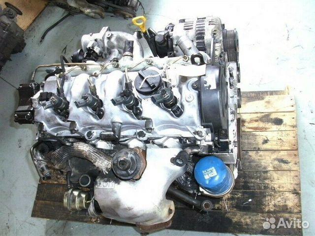 84732022776 Двигатель Hyundai Sonata 5 NF 2005-2010